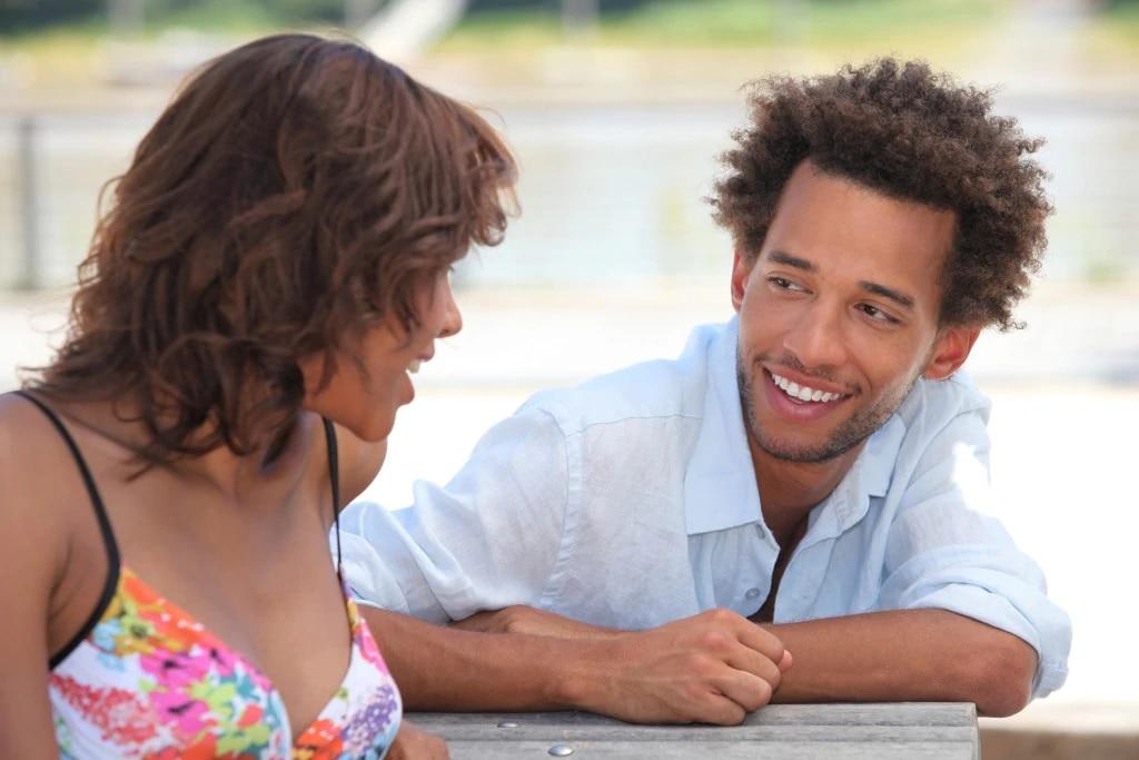 dating myths