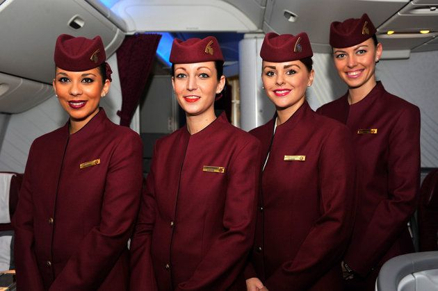 Air Hostesses Dating