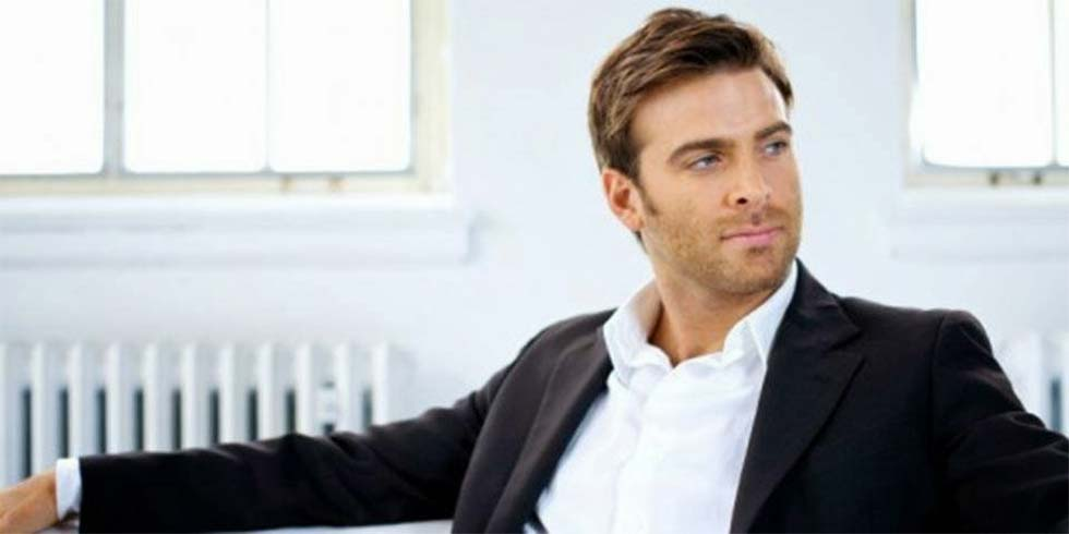 4 Reasons Why Women Love a Confident Man