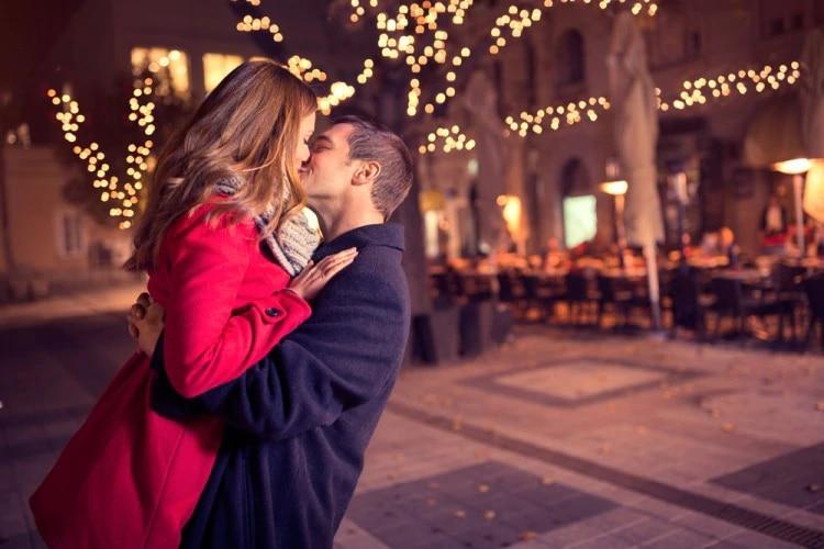 winter dating