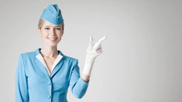 dating an airhostess